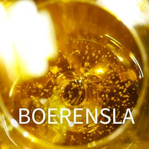 boerensla - Foodstijl