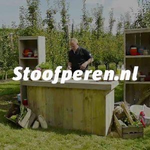 Stoofperen - foodstijl