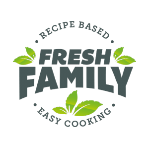 Fresh Family - Foodstijl