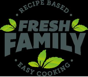 Fresh Family - Foodstijl