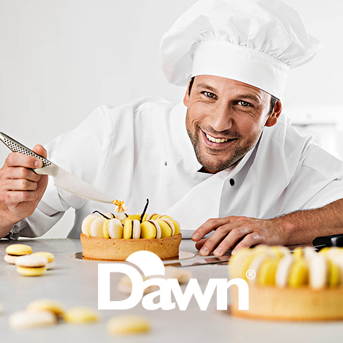 Dawn foods - Foodstijl