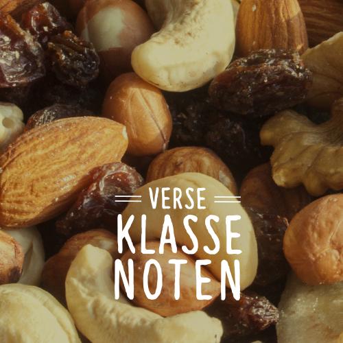 Verse Klasse Noten by de notenbeurs - Foodstijl