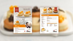 Creating new traditions by Dawn foods - Foodstijl