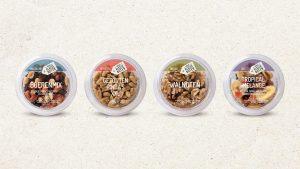 Verse klasse noten - Foodstijl
