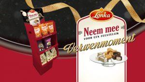 Lonka - Foodstijl