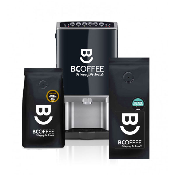 B-Coffee by Waterlogic - Foodstijl