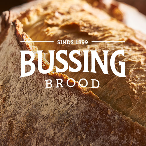 Bussing brood - Foodstijl