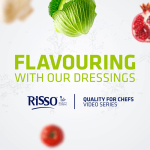 Risso by Vandermoortele - Foodstijl