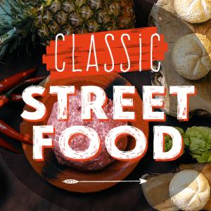 Classic Street Food - Foodstijl