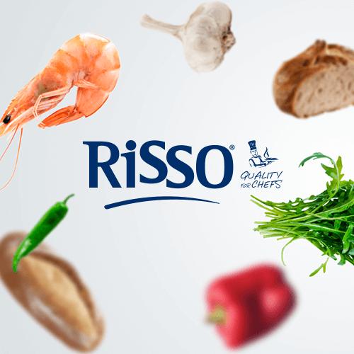 Risso - Foodstijl